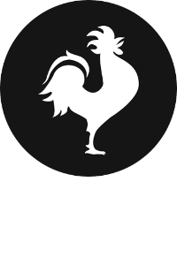 Restoran & Bar Oroz